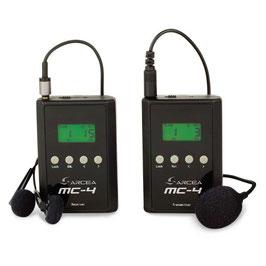 Micro para reclamo MC-4