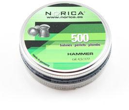 Balines Norica Hammer 4,5mm