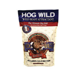 Atrayente para jabalí en polvo Hog Wild