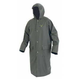 Impermeable largo Chuvia