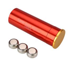 Colimador láser  para escopeta
