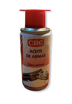 Aceite para armas CRC