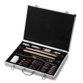 Kit de limpieza todos los calibres maletín inox