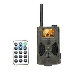 Cámara HC300M GSM