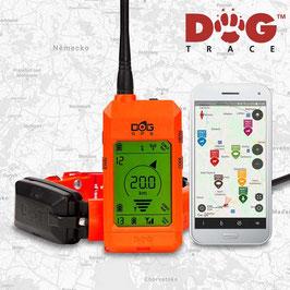 DOGTRACE GPS X30 - (MANDO + COLLAR + CARGADOR)