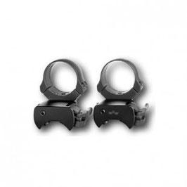 Monturas Apel para visores de 30mm   Blaser R93 y R8