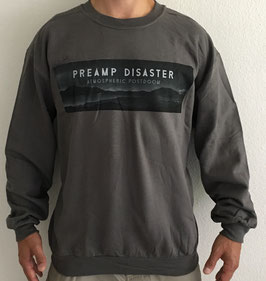 Preamp Disaster Jumper grey