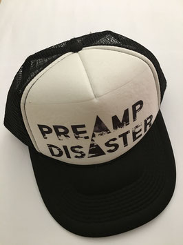 Preamp Disaster Trucker Cap