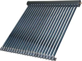 Sunnex® Vakuum-Röhrenkollektoren Serie HP