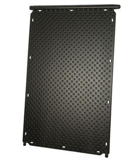 Solarabsorber Typ A 40 mm 2 Anschlüsse