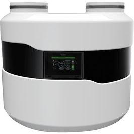 Warmwasserwärmepumpe Gelbi zur Warmwasserbereitung