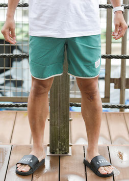 2 Way Surf Pants [GREEN]