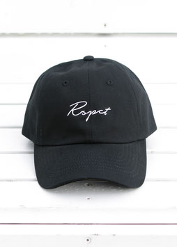 LOGO COTTON CAP[DESIGN-02]