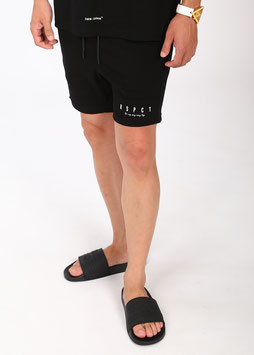 OMW Shorts Pants [Black]