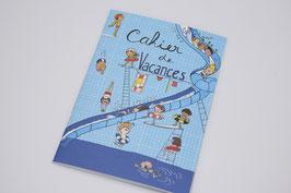 "Carnet de notes ""cahier de vacances"""