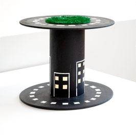 """Spieltisch """"Autostrasse"""""""