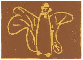 Weihnachtskarte 489 (Isabella Büchel)