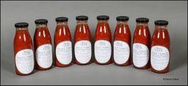 Notre Sauce tomate - Nouveauté en rupture !