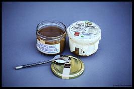 Pâte à tartiner SANS huile de palme