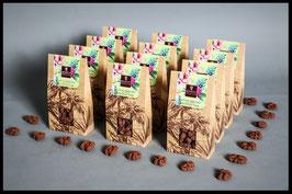 Noix du Périgord enrobées de chocolat noir
