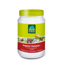 Lexa Ingwer Gelenk+ (1 kg)