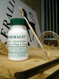 Keralit Huffestiger (250ml)