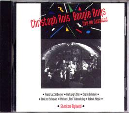 Christoph Rois Boogie Boys