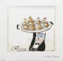 Peter Bauer - Catering