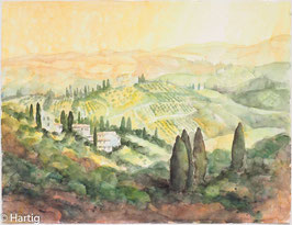 Ulrich Hartig - Vernaccia di S.Gimignano