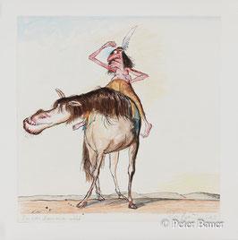 Peter Bauer - Der was kommen sieht