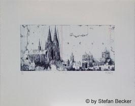 Stefan Becker - Köln VIII