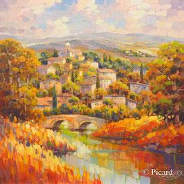 Jean Claude Picard - Brücke (220)