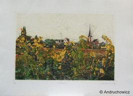 Dietlinde Andruchowicz - Weinort