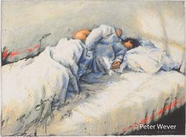 Peter Wever - Luzi schläft immer noch