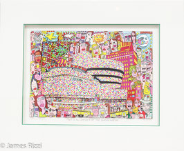 James Rizzi - Lets All Gather At The Guggenheim