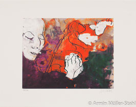 Armin Mueller-Stahl - Sommernachtstraum