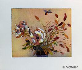 Jutta Votteler - Blumen für Dich