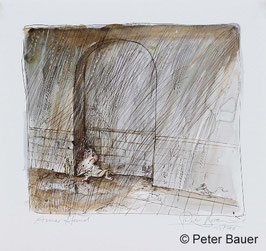 Peter Bauer - Armer Hund