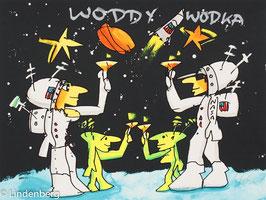 Udo Lindenberg - Woddy Wodka