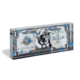 Devin Miles - One Dollar Silver