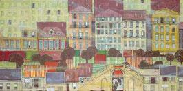 Ulrich Hartig - Le Cours Saleya
