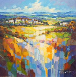 Jean Claude Picard - Dorf (223)