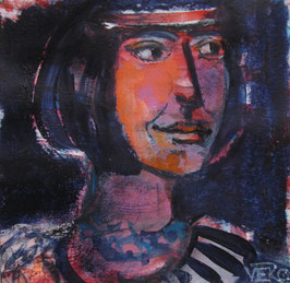 Veronika Emendörfer - Hera