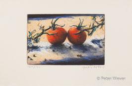 Peter Wever - Tomaten