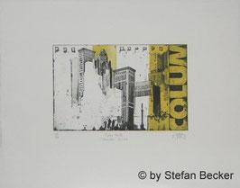 Stefan Becker - Columbus Circle