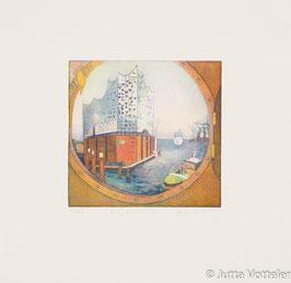 Jutta Votteler - Hamburg Elbphilharmonie