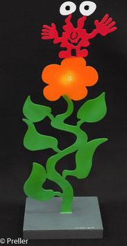 Patrick Preller - Auf der Blume