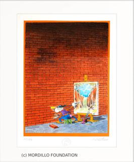 Mordillo - Through the wall