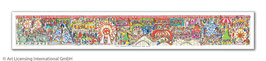 James Rizzi - The Fantastic Formula For Fun