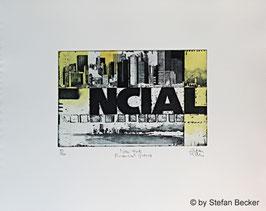 Stefan Becker - Financial District